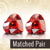 matched pair Gemstone