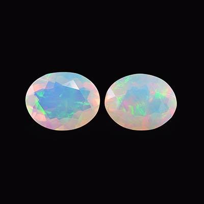 Buy loose Ethiopian Opal gemstones online wholesale price
